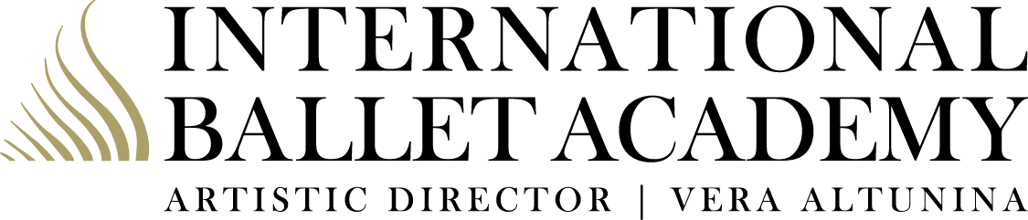 International Ballet Academy Logo
