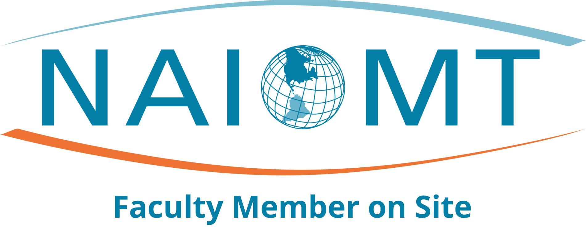 NAIOMT Logo